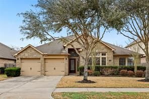 26122 Ginger Gables Lane, Katy, TX 77494