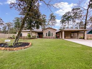 1420 Walnut Lane, Kingwood, TX 77339