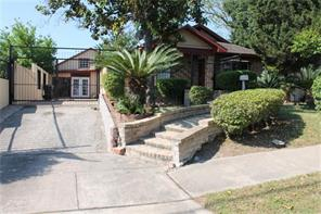 6732 Avenue V, Houston TX 77011
