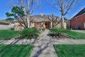 2101 Riverside Drive, League City, TX 77573