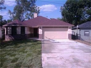 4612 Brinkley Street, Houston, TX 77051