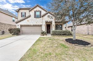 11015 Avery Oaks Lane, Richmond, TX 77406