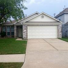 18406 Alemarble Oak Street, Cypress, TX 77429