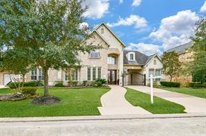 19215 Cohen Green, Houston, TX, 77094