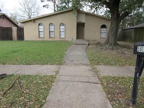 5815 Hollow Pines, Houston, TX, 77049