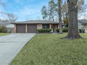 2535 Foliage Green Drive, Kingwood, TX 77339