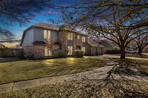 4022 Oakrun Drive, Humble, TX 77396