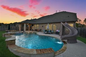24986 Stratton Meadows Drive, Porter, TX 77365
