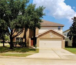 18218 Quiet Ridge Lane, Cypress, TX 77429