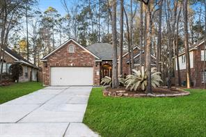 198 N Wimberly Way, The Woodlands, TX 77385