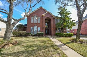 1123 Evandale Lane, Sugar Land, TX 77479