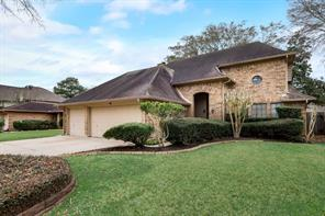 15923 Spring Forest Drive, Houston, TX 77059