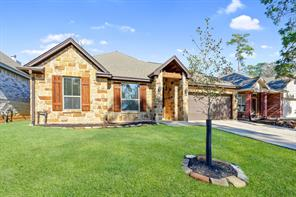 13073 Wood Harbour Drive, Montgomery, TX 77356