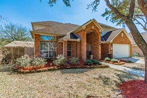 2917 Misty Wind Court, League City, TX 77573