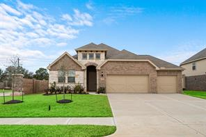 3216 Parker Drive, Pearland, TX 77584