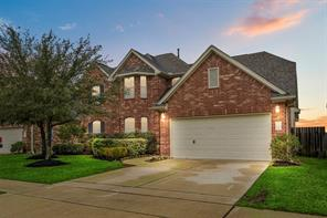21715 Flecherwood, Spring, TX, 77388