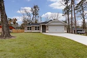 1906 Athens Drive, Roman Forest, TX 77357