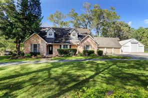 1301 Cypress Lane, Kingwood, TX 77339