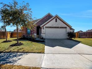 17802 Bella Ava Drive, Tomball, TX 77377
