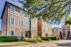 127 Vieux  Carre, Houston, TX, 77009