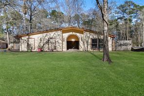 702 Parthenon Place, New Caney, TX 77357