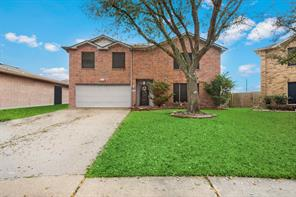18006 HOBBY FOREST LANE, Humble, TX, 77346