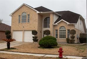 14606 Maisemore Rd Road, Houston, TX 77015