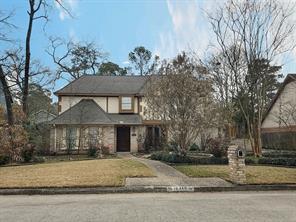 18346 Arbor Terrace Drive, Spring, TX 77388