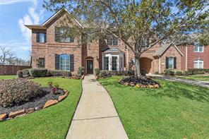8607 Stones Throw Lane, Missouri City, TX 77459