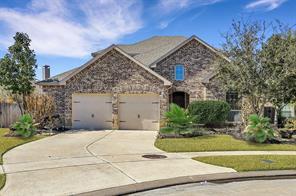 8211 Medio Vista Lane, Cypress, TX 77433