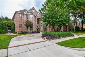 4510 Sunburst, Bellaire, TX, 77401