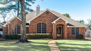 3514 Postwood Drive, Spring, TX 77388