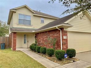 14307 Bryce Meadow Lane, Houston, TX 77047