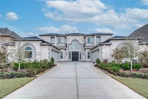 3990 Rolling Thicket Drive, Spring, TX 77386