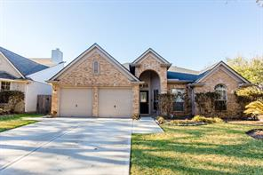 4327 Innsbrook Place, Sugar Land, TX 77479