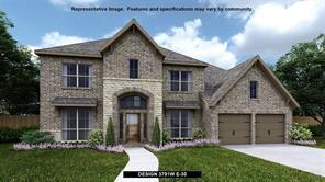 28946 Parker Ridge Drive, Katy, TX 77494