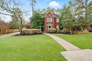84 S Bonneymead Circle, The Woodlands, TX 77381