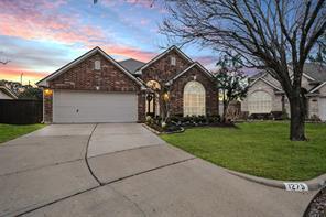 1275 Turnbury Oak, Houston, TX, 77055