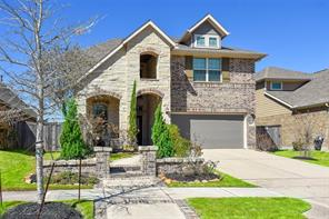16823 Highland Country Drive, Cypress, TX 77433