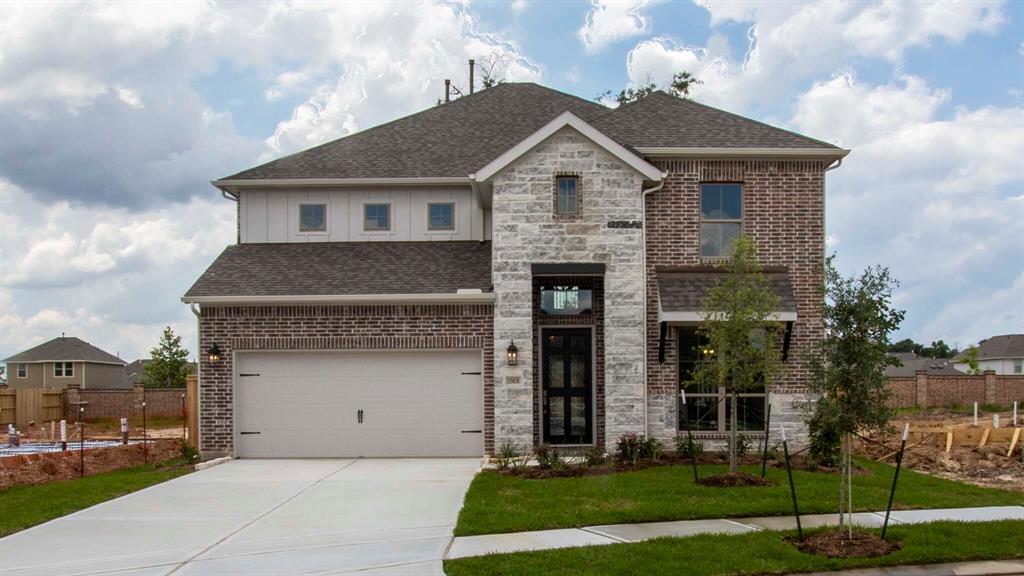 15831 Tayden Point Drive, Humble, Texas 77346, 4 Bedrooms Bedrooms, 8 Rooms Rooms,3 BathroomsBathrooms,Single-family,For Sale,Tayden Point,66541883
