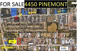 4450 Pinemont, Houston, TX, 77018