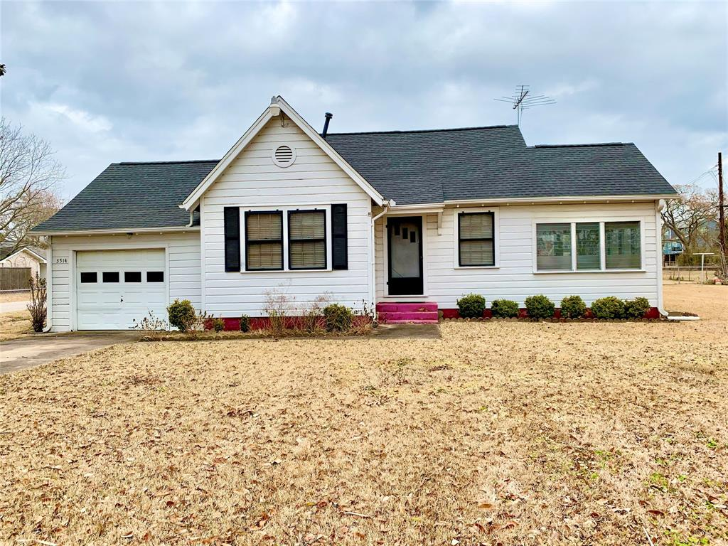 3514 Todville Road, Seabrook, TX 77586