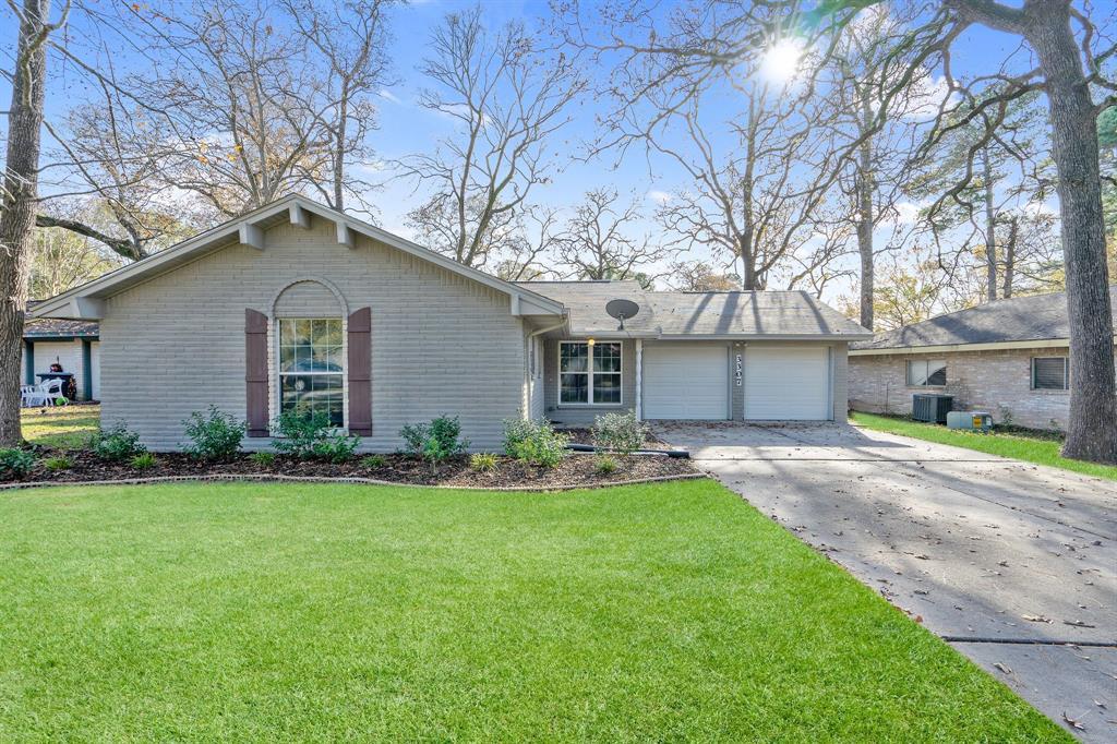 3307 Roaming Woods Ln, Spring, Texas 77380, 3 Bedrooms Bedrooms, 7 Rooms Rooms,2 BathroomsBathrooms,Rental,For Rent,Roaming Woods Ln,66983369