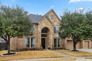 16214 Canova Hill Lane, Houston, TX 77044