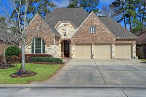 3223 N Cotswold Manor Drive, Kingwood, TX 77339