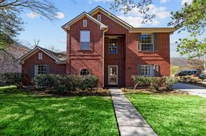 1404 Long View Drive, Pearland, TX 77581