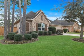 21047 Williams Creek, Porter, TX, 77365