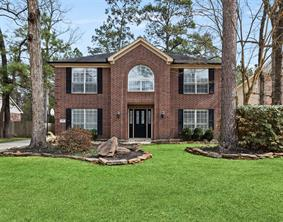 43 Sterling Pond, The Woodlands TX 77382
