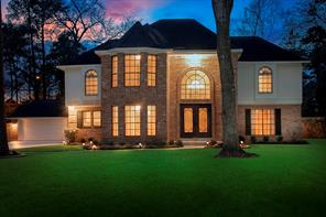 39 Watertree, The Woodlands, TX, 77380