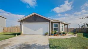 5702 Snapping Turtle, Cove, TX, 77523